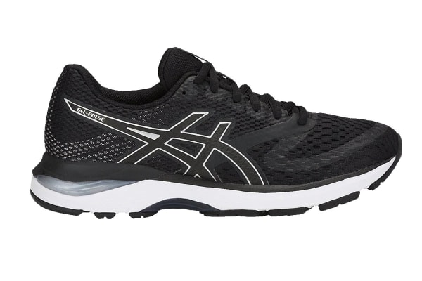 Details about Womens Asics Gel Pulse 10 Women's Running Runners Sneakers Comfort Shoes Black