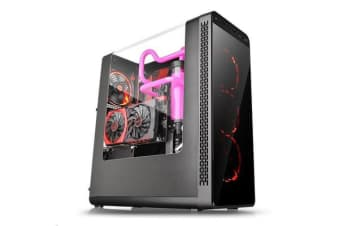 Thermaltake View 27 Window ATX Mid Tower Chassis