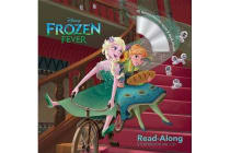 Frozen Fever Read-Along Storybook and CD