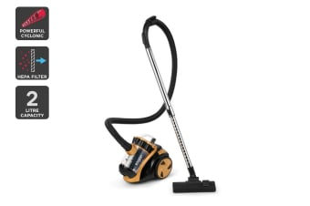 Kogan 1400W Cyclonic Vacuum Cleaner