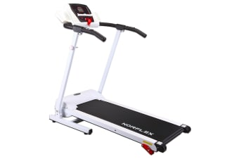 NEW NORFLEX 1.0 CHP Xtreme Electric Treadmill Exercise Equipment Machine Motor