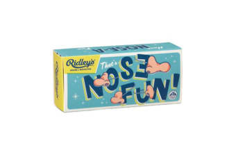 Ridley's Thats Nose Fun (Disguise Nose Kit)