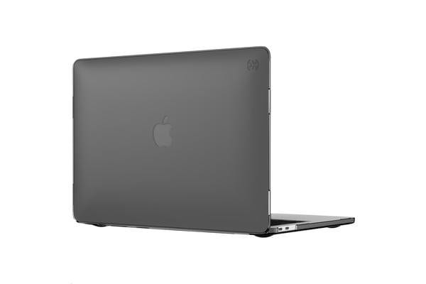 "Speck SmartShell Case for MacBook Pro 15.4"" with & without Touchbar (late 2016) - Onyx Black Matte"