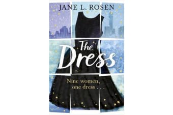 The Dress - Nine Women, One Dress...