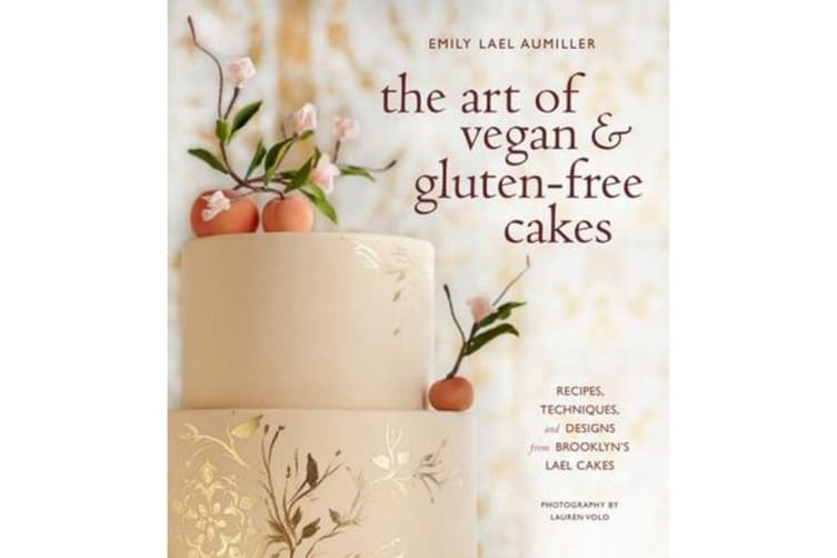 Pure Artistry - Extraordinary Vegan and Gluten-Free Cakes