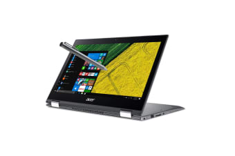 "Acer Spin 5 SP513-53N 2in1 Laptop 13.3"" FHD IPS Touchscreen"