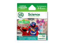 LeapFrog Learning Game Sesame Street