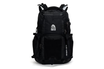 Granite Gear-Hiking Backpack - 1000026-0001