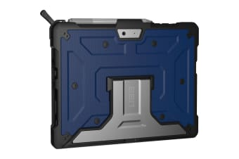Urban Armor Gear Metropolis Impact Resistance Case for  Surface Go   -  Cobalt