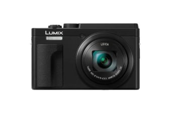 New Panasonic Lumix DC-ZS80 Digital Cameras Black (FREE DELIVERY + 1 YEAR AU WARRANTY)