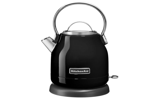 KitchenAid KEK1222 Electric Kettle - Onyx Black (5KEK1222AOB)
