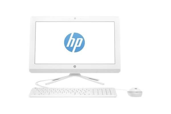 HP 20-c002a Home/Education All-In-One