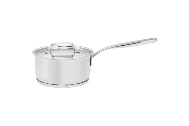 Fiskars All Steel Sauce Pan 16cm 1.5L