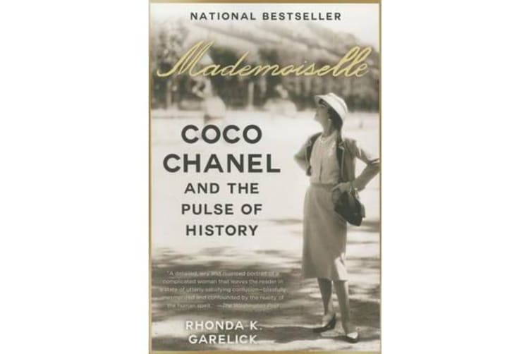 Mademoiselle - Coco Chanel and the Pulse of History