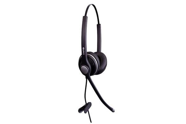 ChatBit Headset Dual Noise Cancelling