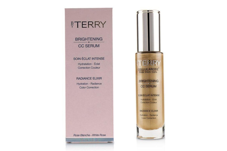 By Terry Cellularose Brightening CC Serum # 4 Sunny Flash 30ml
