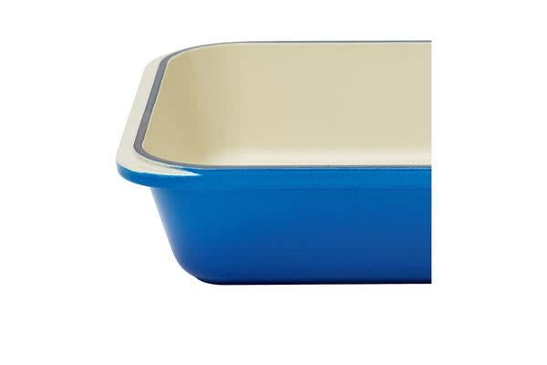 Chasseur Roasting Pan 40x26cm Imperial Blue