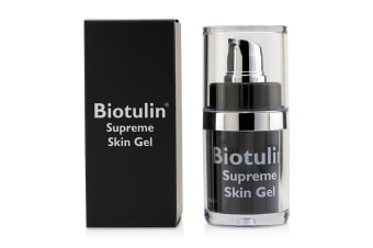 Biotulin Supreme Skin Gel 15ml/0.5oz