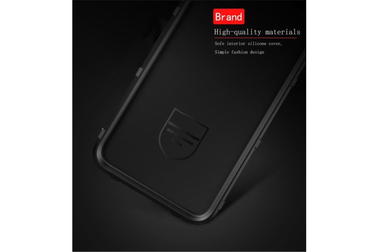 For Samsung Galaxy S10 5G Case Shockproof Shield Light Armour Cover Black