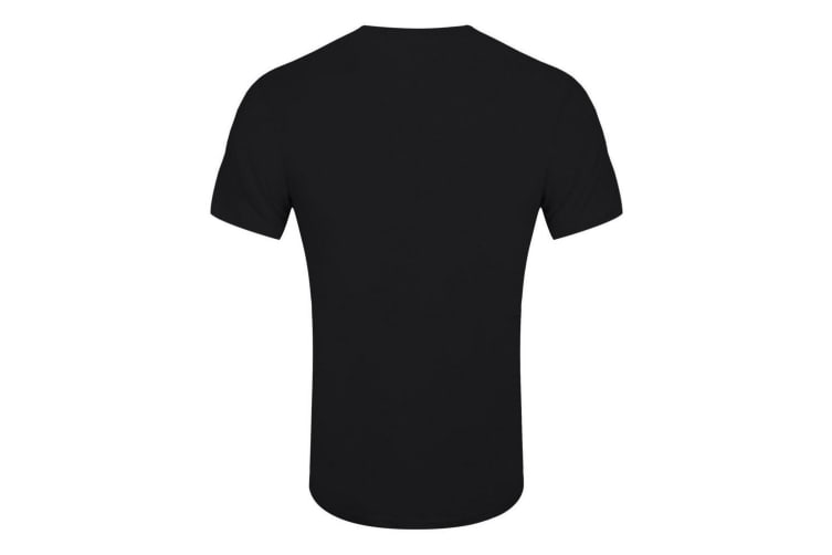 Grindstore Mens I Ate Something But Forgot To Post It Online T-Shirt (Black) (XXXL)