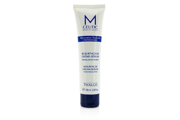 Thalgo MCEUTIC Resurfacer Cream-Serum - Salon Size (100ml/3.38oz)