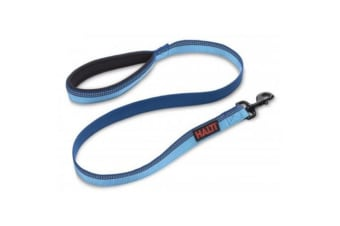 The Company Of Animals HALTI Walking Lead (Blue)