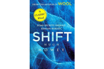 Shift - (Wool Trilogy 2)