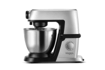 Kogan 1200W Deluxe Stand Mixer (Silver)