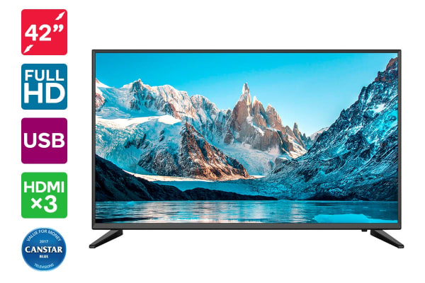 "Dick Smith 42"" LED TV (Full HD)"