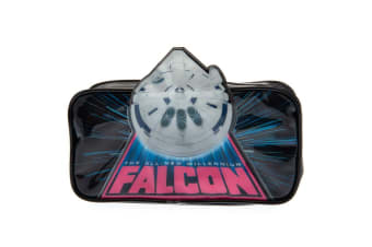 Star Wars Millennium Falcon Pencil Case (Multicoloured) (One Size)