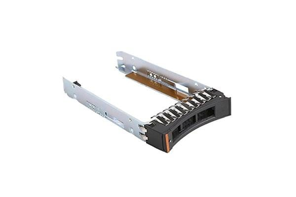 "2.5"" inch SFF SAS SATA Server Tray Caddy Bracket for IBM 44T2216  for x3250 x3650 x3200 x3400 M2 M3"
