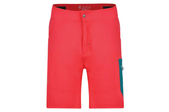 Dare 2b Childrens/Kids Reprise Shorts (Fiery Coral) (7-8 Years)