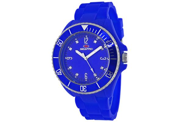 Seapro Women's Sea Bubble (SP7414)