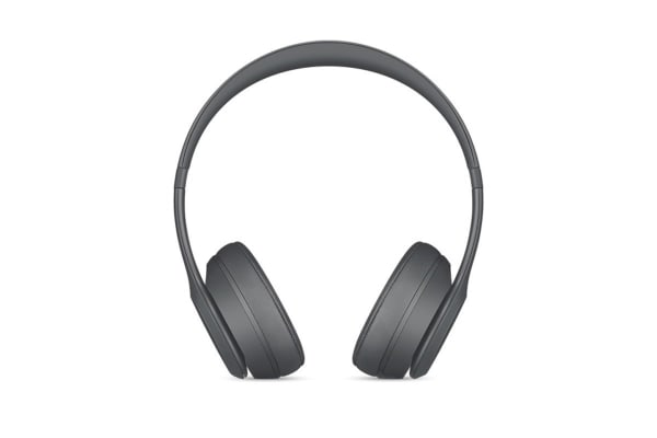 Beats Solo3 Neighbourhood Collection (Asphalt Grey)