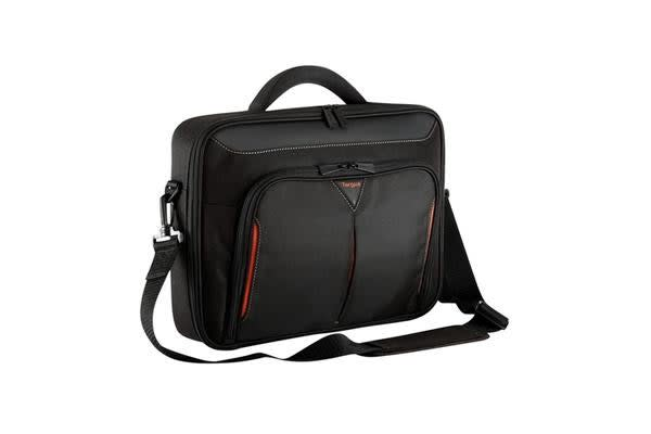 TARGUS CN414AU, 13-14' CLASSIC CLAMSHELL LAPTOP CARRY CASE