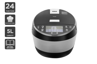 Kogan 24-in-1 5L Multi Cooker