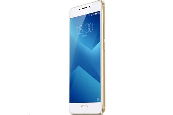MEIZU M5 Note Smartphone 3GB 32GB Gold. 2 Years Warranty Full metal awesome.