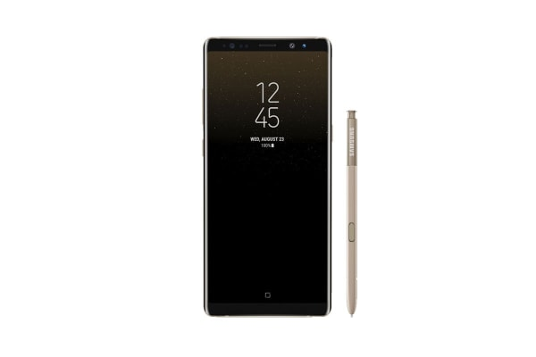 Samsung Galaxy Note8 (128GB, Gold)