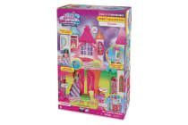 Barbie Dreamtopia Sweetville Castle