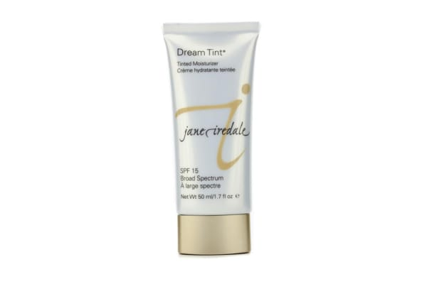 Jane Iredale Dream Tint Tinted Moisturizer SPF 15 - Medium (50ml/1.7oz)