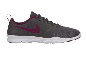 Nike Flex Essential Training Women's Shoe (Black, Size 8.5 US)