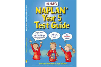 Blakes Naplan Year 5 Test Guide