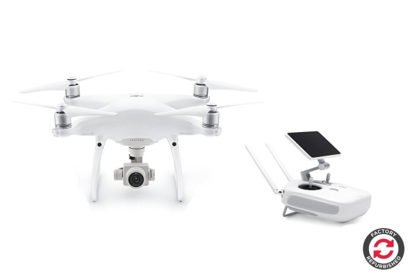 DJI Phantom 4 Pro Plus Drone - Official DJI Refurbished