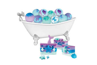 Crayola Creations Bath Burst and Soap Super Set