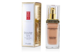 Elizabeth Arden Flawless Finish Perfectly Nude Makeup SPF 15 - # 05 Natural 30ml