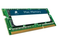Corsair (2X8GB) DDR3 for MAC DDR3L-1600,1.35V, SODIMM