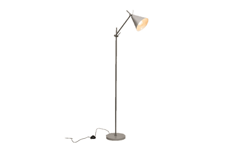 Mercator Gordon Floor Lamp - Stone