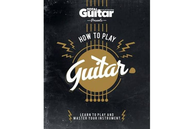 Total Guitar - How to Play Guitar