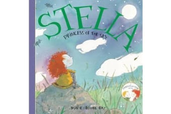 Stella, Princess of the Sky