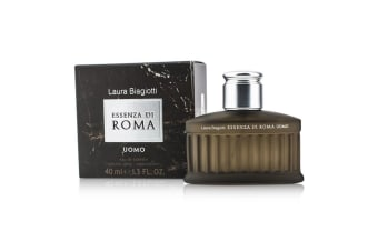 Laura Biagiotti Essenza Di Roma Uomo EDT Spray 40ml/1.3oz